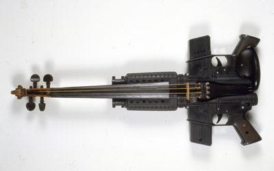 Guns and Fiddles