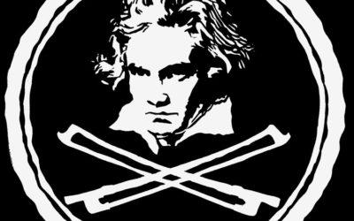 Ludwig Van Pirate