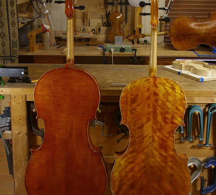 Small cellos – why size matters