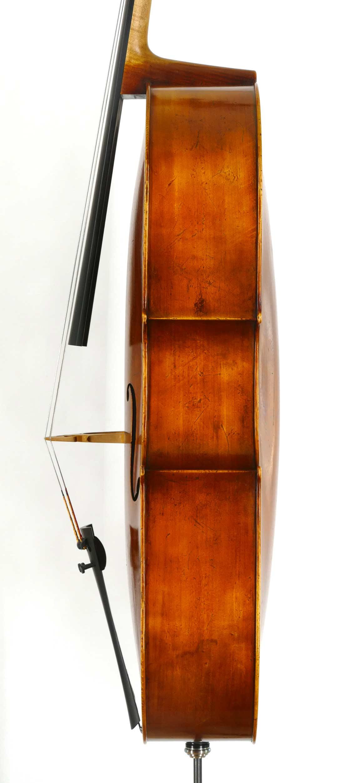 Aspen Ruggieri Cello, 2016