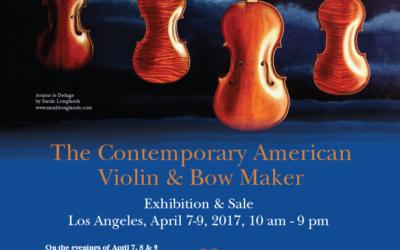Contemporary American Makers Exhibition – Los Angeles
