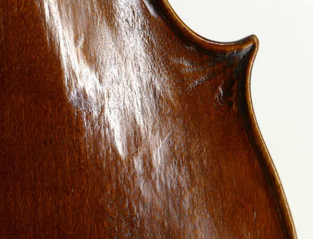 Del Gesu model viola
